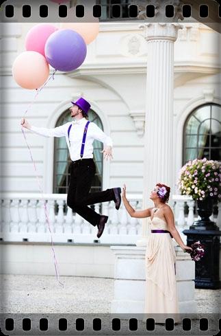 Видео свадебного танца
